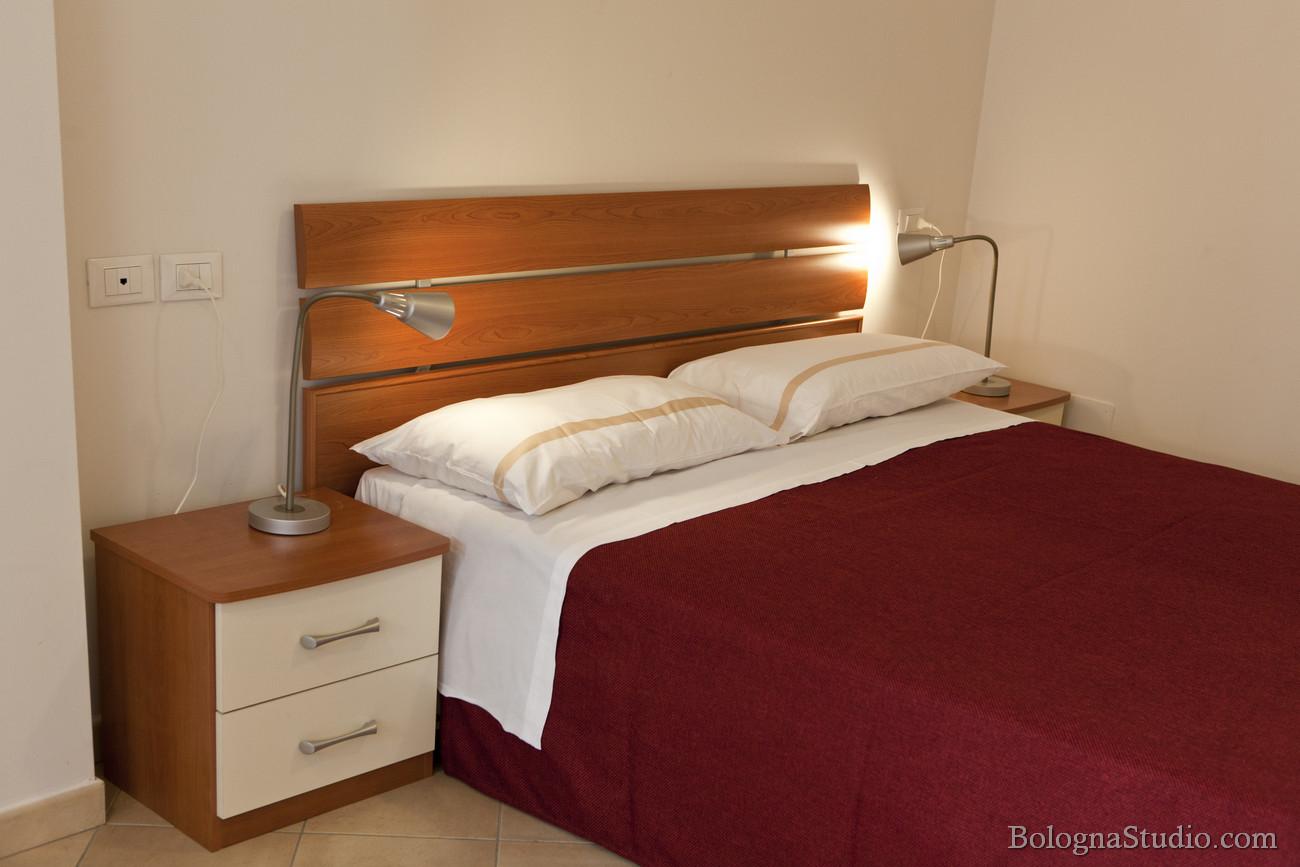 Studio Apartments In Bologna